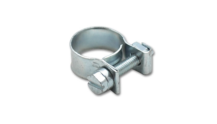 Vibrant Performance Hose Clamp Fuel Injectio n Use with 5/16ID Hose
