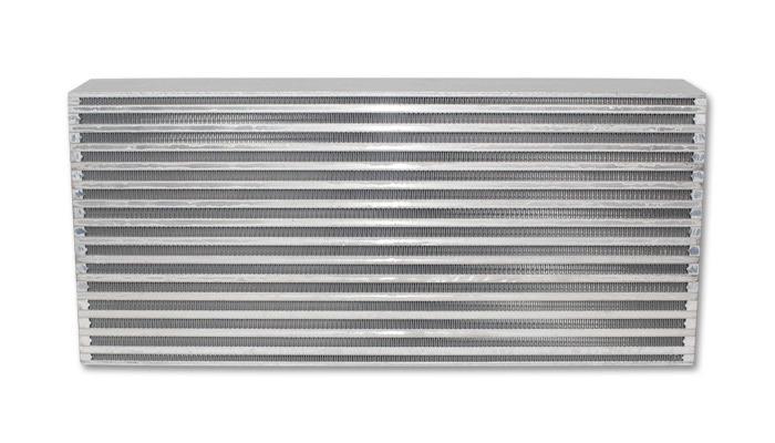 Vibrant Performance Intercooler Core; 22in x 9.85in x 4in