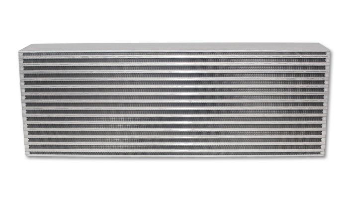 Vibrant Performance Intercooler Core; 27.5in x 9.85in x 4.5in