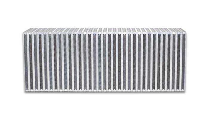 Vibrant Performance Intercooler Core; 6in x 11.80in x 3.00in