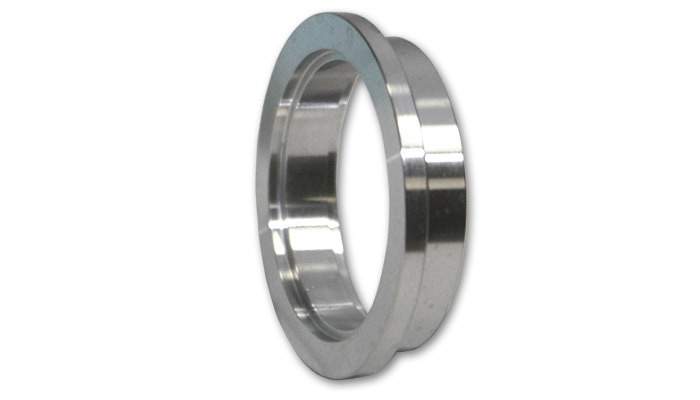 Vibrant Performance T304 SS Adapter Flange f or Tail 38mm Minigate