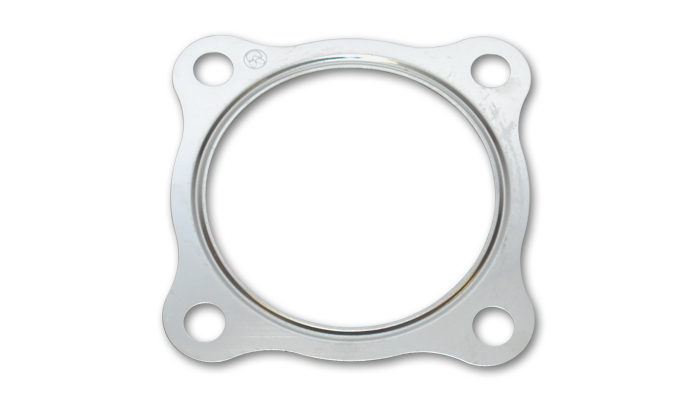 Vibrant Performance Discharge Flange Gasket for GT series 2.5in