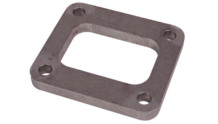 Vibrant Performance T4 Turbo Inlet Flange 1/2In Thick