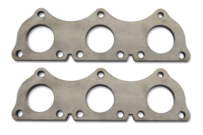 Vibrant Performance Exhaust Manifold Flange for Audi 2.7T/3.0 Motor