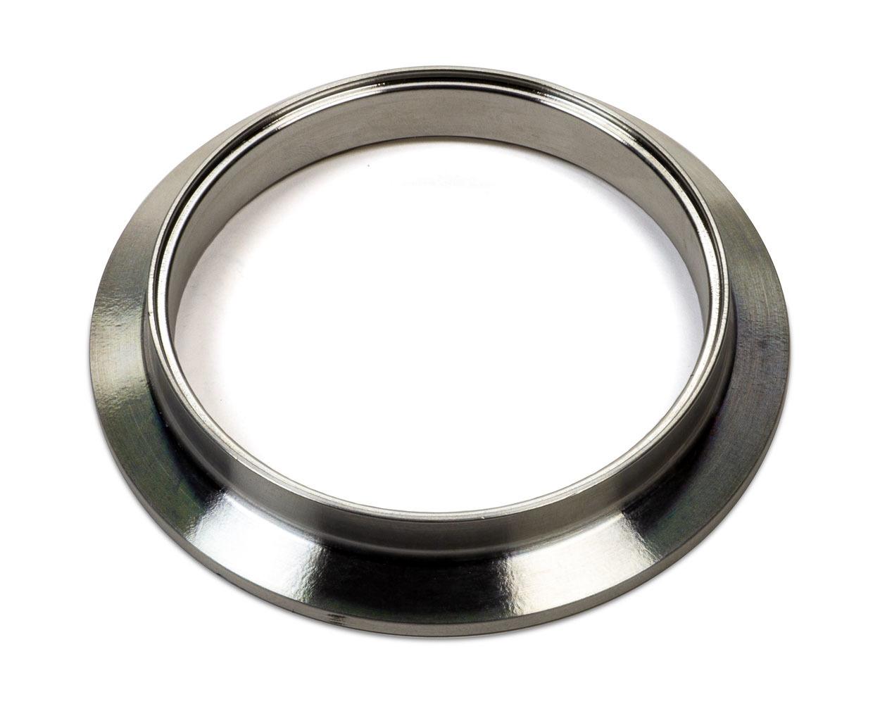 Vibrant Performance Stainless Steel V-Band F lange for 3in O.D.