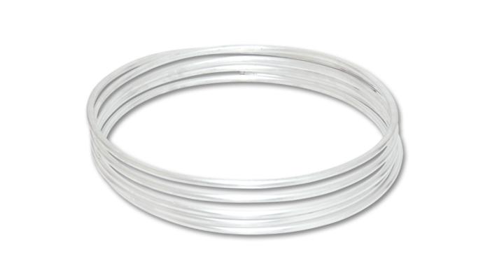 Vibrant Performance 1/2in OD (12.7mm) Hard L ine - 25 Foot Spool