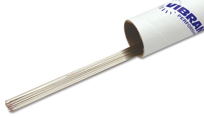 Vibrant Performance TIG Wire Titanium 0.063 inThick (1.6mm) 1 Lb