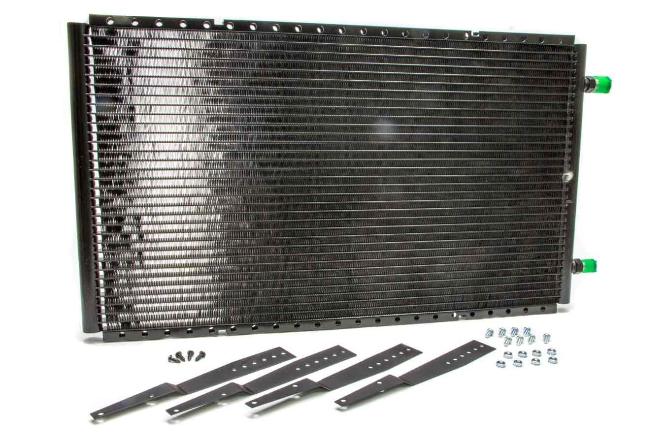 Vintage Air 14in x  24in Parallel Condenser
