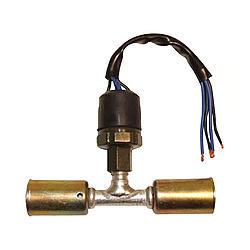 Vintage Air Trinary Switch Kit For Beadlock Crimp