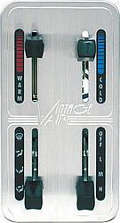 Vintage Air Vertical Side Panel Machine