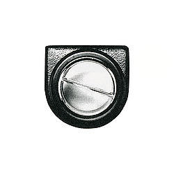 Vintage Air 2-1/2in Round A/C Vent