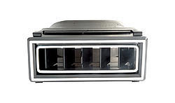 Vintage Air Chrome Dash Vent