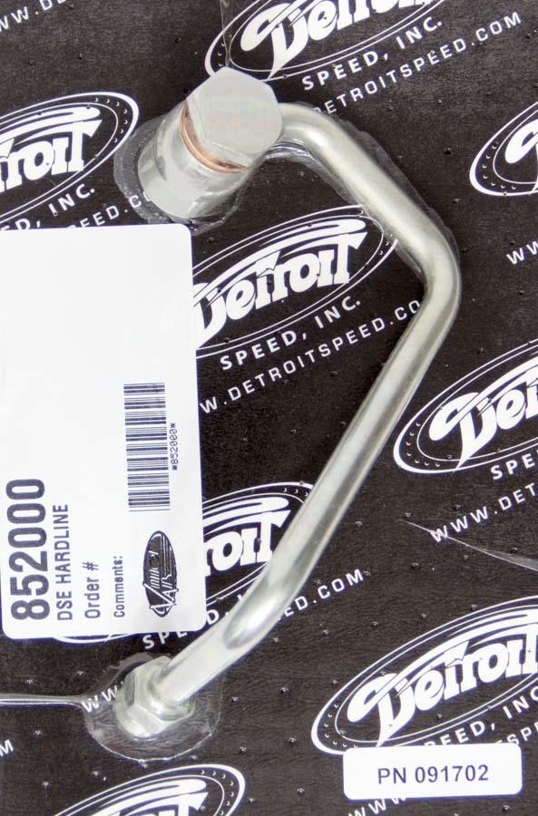 Vintage Air Detroit Speed Hardline Power Steering Line