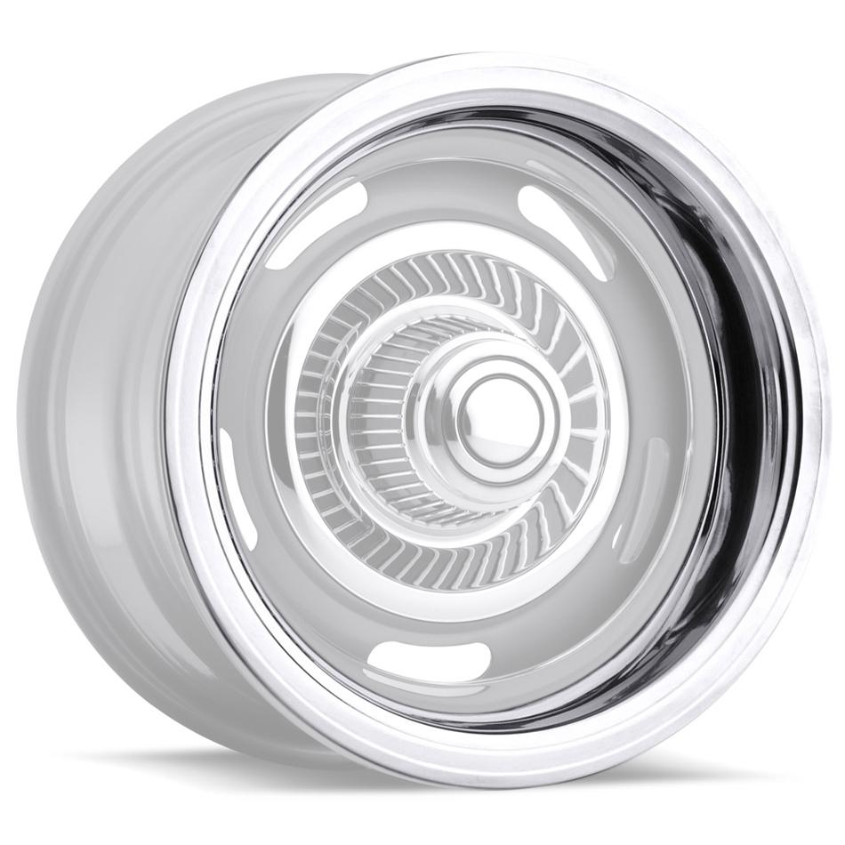 Vision Wheel Trim Ring 15in x 2in Each