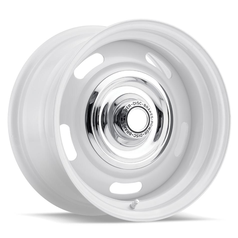 Vision Wheel Rallye Cap Power Disc Brake Each