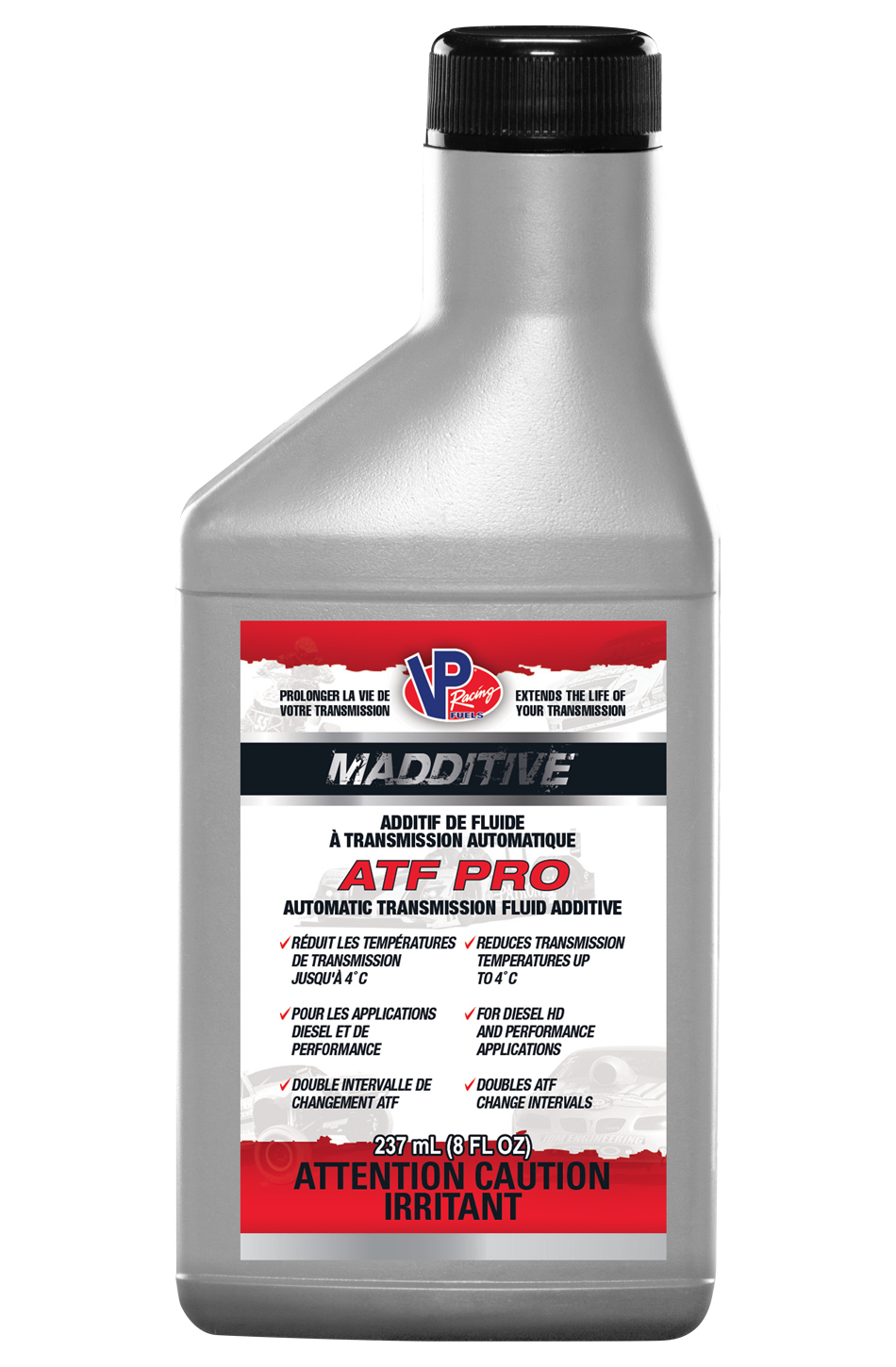 Vp Fuel Containers Transmission Additive Pro Canada 8oz