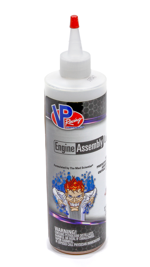 Vp Fuel Containers VP Engine Assembly Lube 12oz