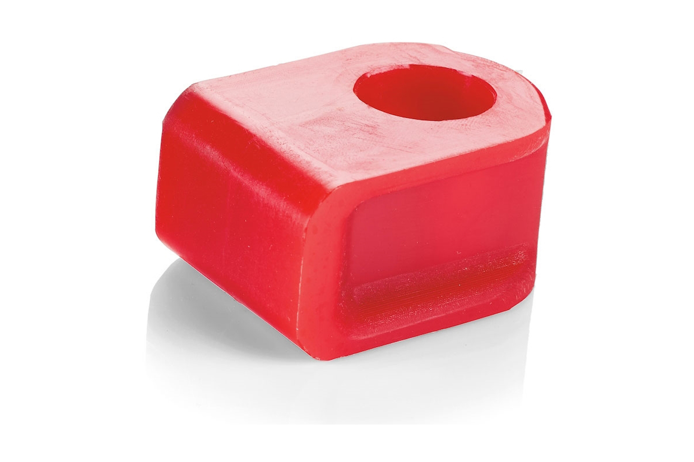 Warn Isolator For Sidewinder Red Each