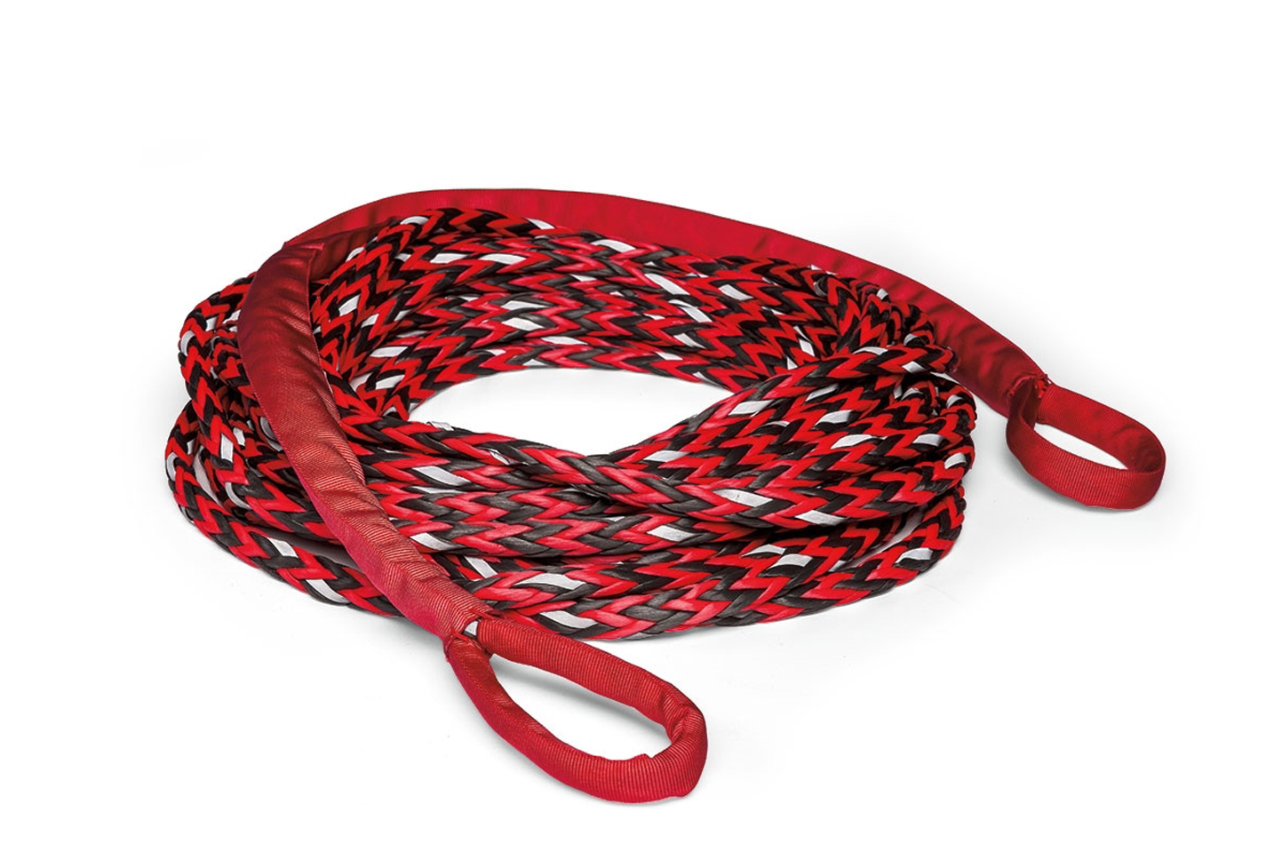 Warn Nightline Synthetic Rope Extension