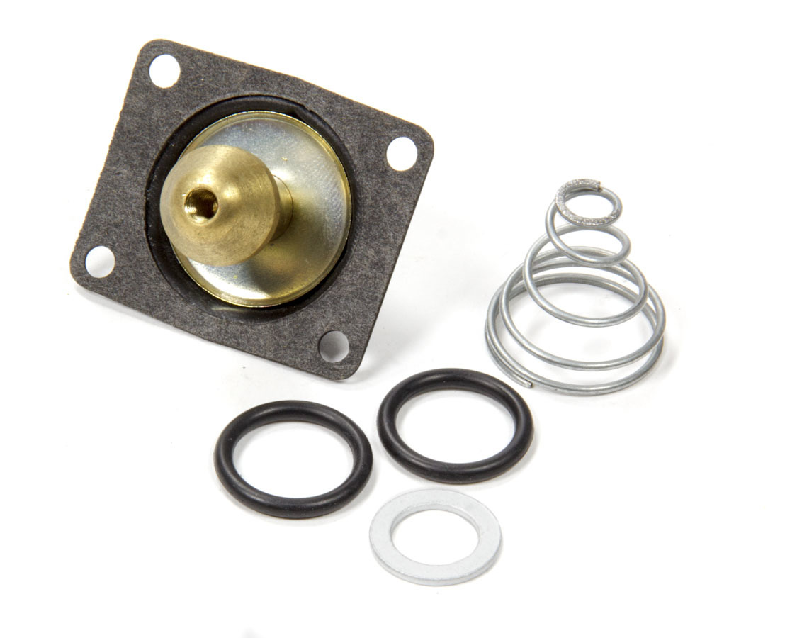 Willys Carb Rebuild Kit Fuel Pressure Regulator