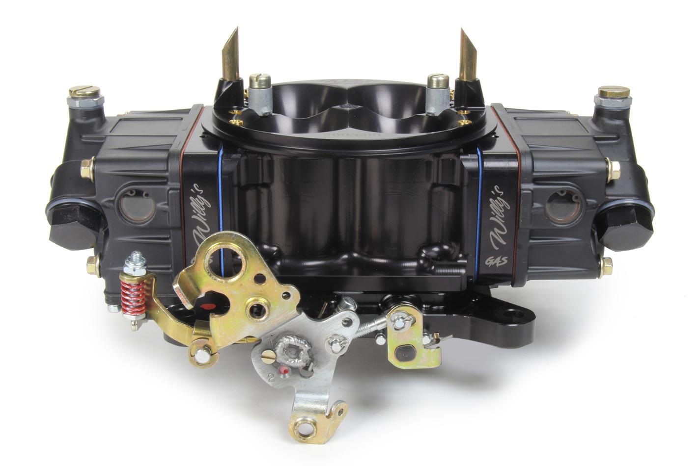 Willys Carb Carburetor Gas Equalizer GM 602 Crate