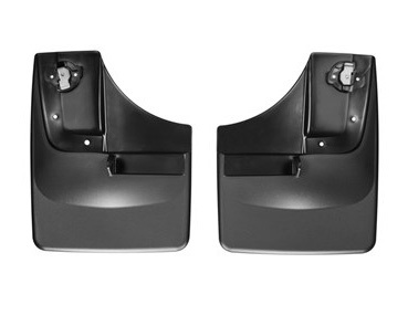 Weathertech 15-   Ford F150 Front Mud Flaps w/o Flares