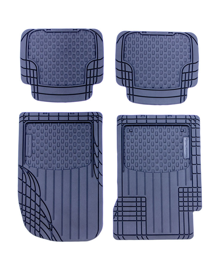 Weathertech All Vehicle Floor Mats Trim To Fit