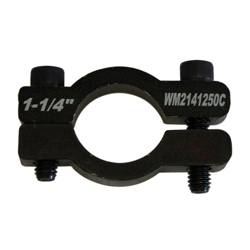 Wehrs Machine Chassis Clamp 1-1/4in for Limit Chain