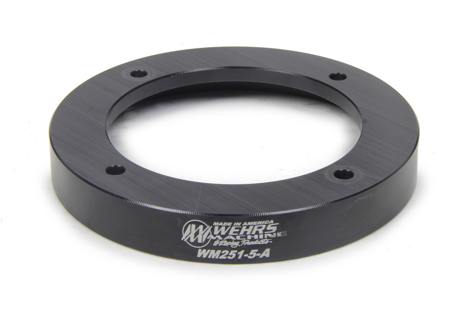 Wehrs Machine Alignment Plate - For Spring Slider