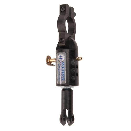 Wehrs Machine Limit Chain Quick Adjust 1-3/4in Steel