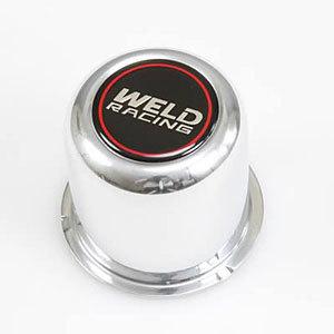 Weld Racing Chrome Center Cap 3in Diameter
