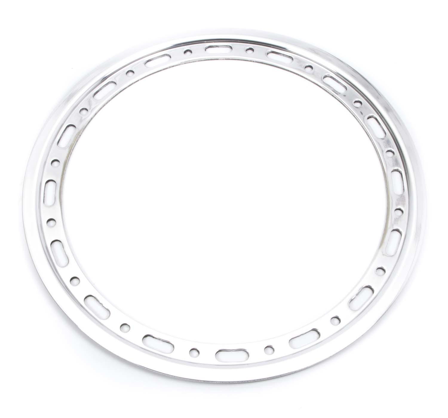 Weld Racing 15in. 16 Hole Bolt-On Bead Loc Ring (Slotted)