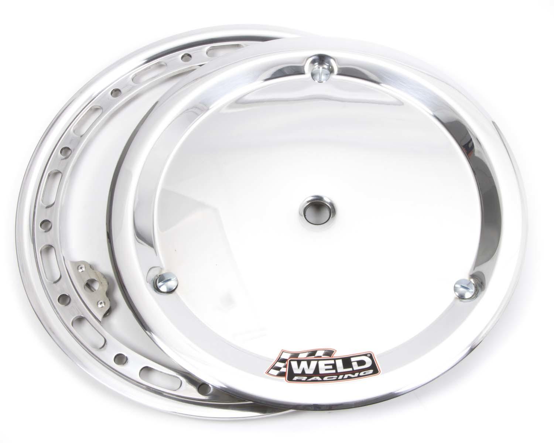 Weld Racing Beadlock Ring 13in w/ Ultra Wheel Cover