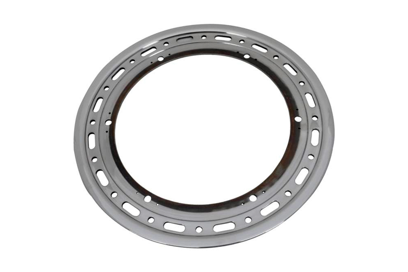 Weld Racing 15in Ring For Dzus On 6-Hole Cover - 1pc