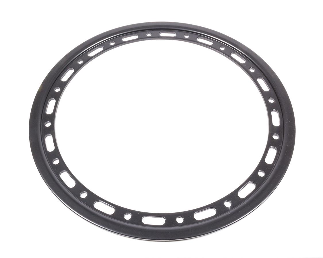 Weld Racing 15in 16 Hole Bead Lock Ring Black No Tabs