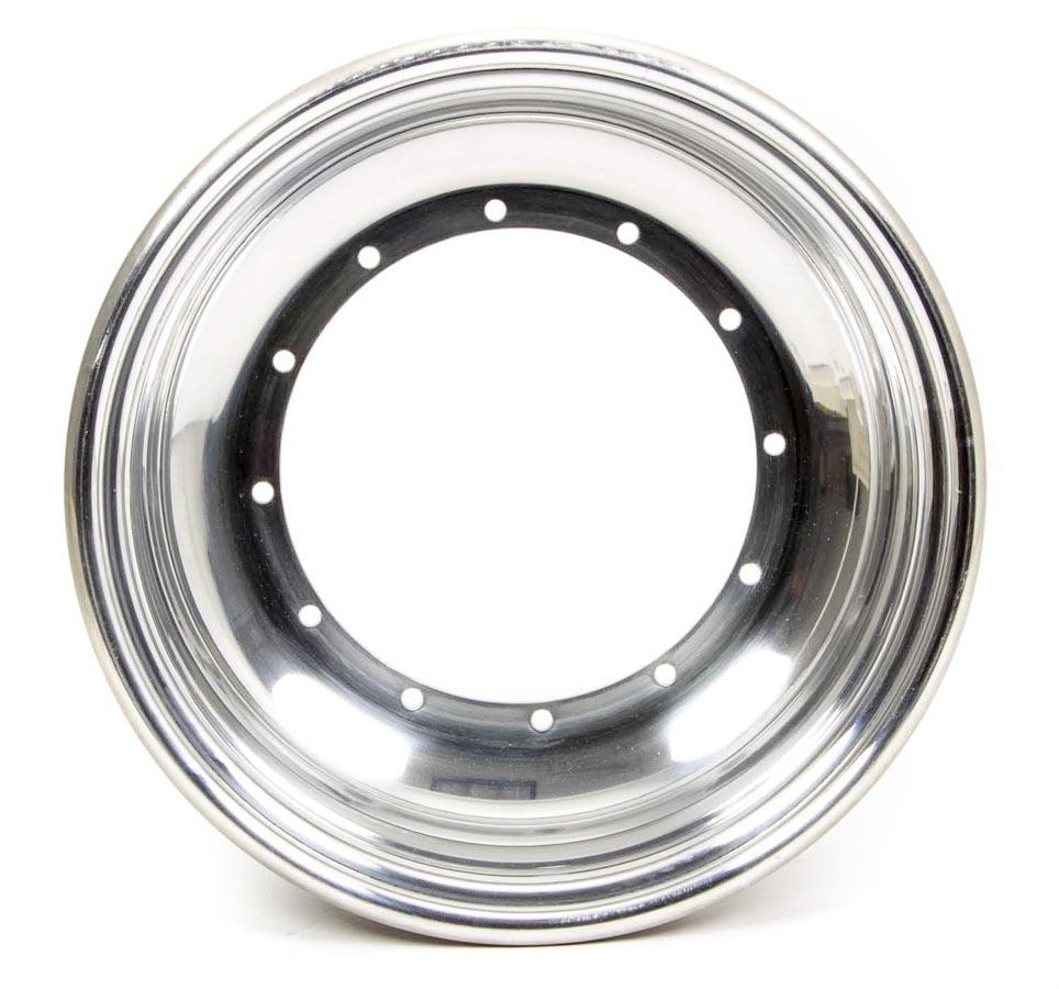 Weld Racing 10x6 Wheel Half Inner/ Outer Non-Loc