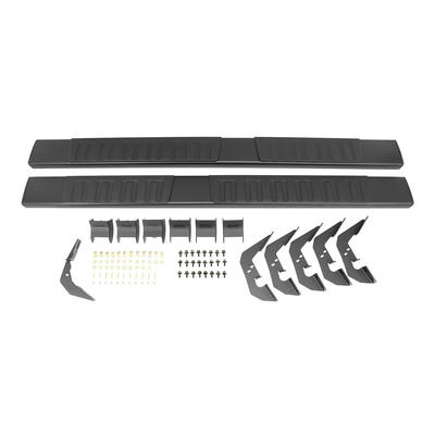 Running Boards and Components