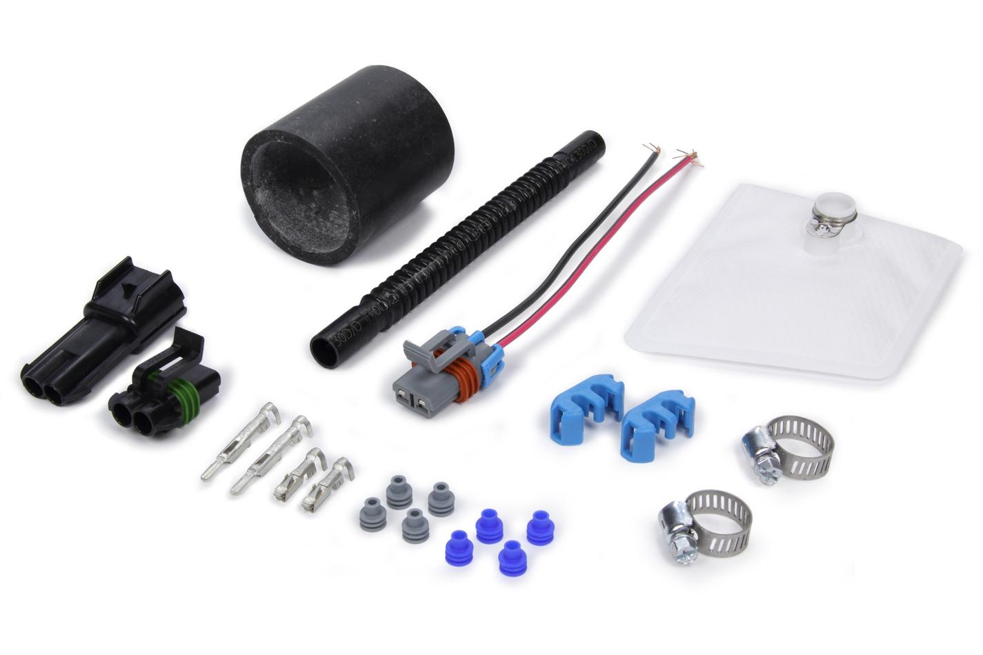 Walbro / Ti Automotive Installation Kit - Fuel Pump