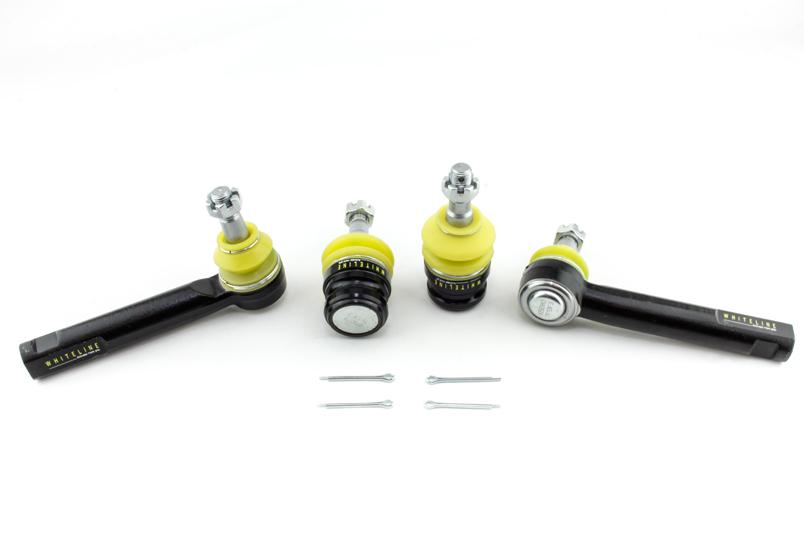 Whiteline Performance Roll Center - Bump Steer Correction Kit