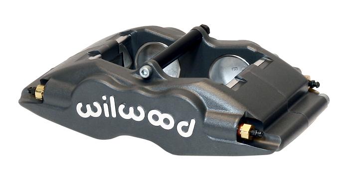 Wilwood Forged S/L Caliper 1.38/.810