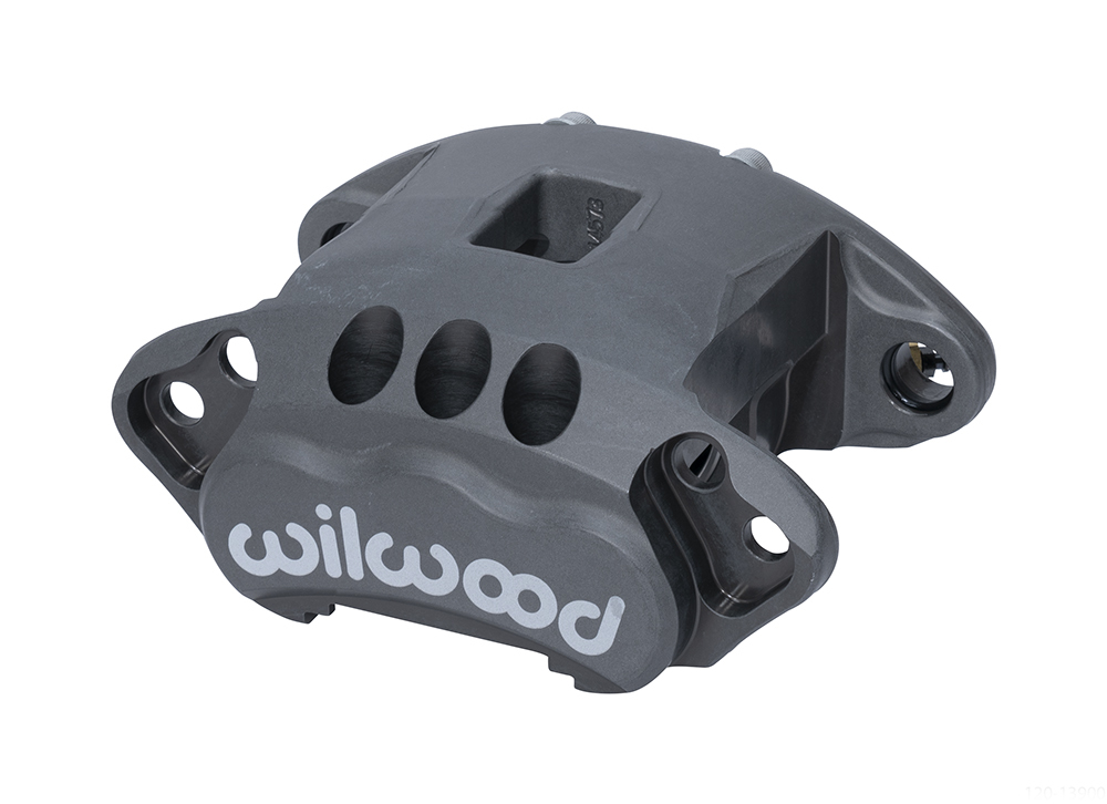 Wilwood GM Metric Race Caliper 2.00in Pis / 1.040 Rotor