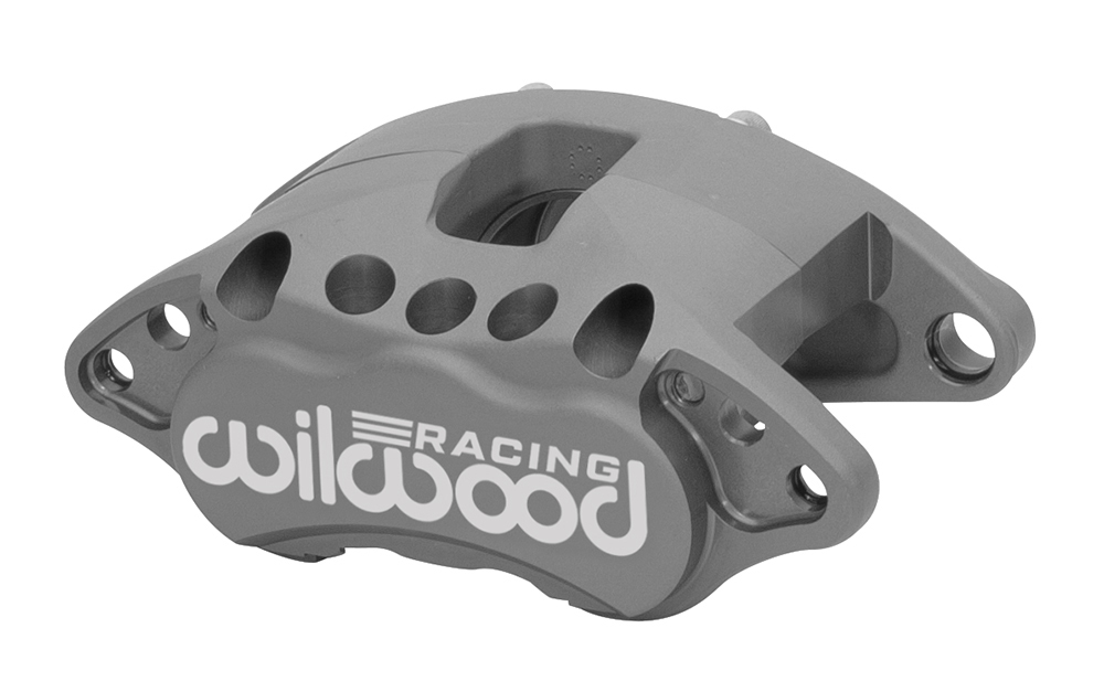 Wilwood Caliper GM D52 2.75in Piston 1.00 Rotor