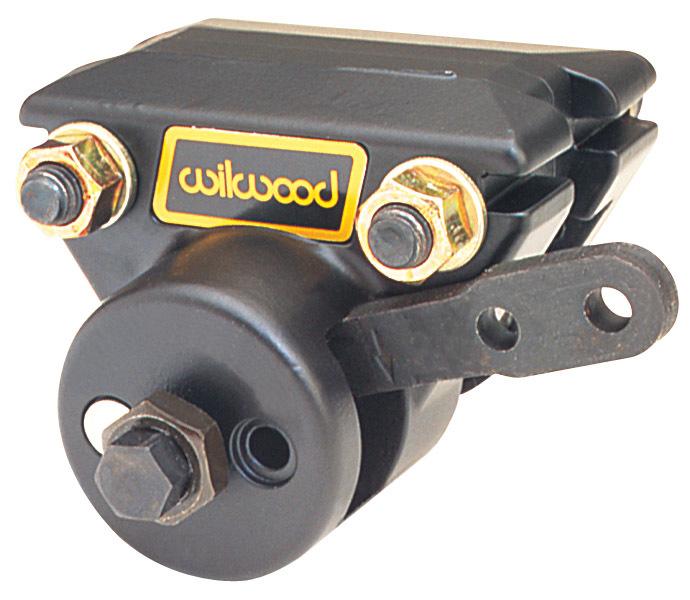 Wilwood Mechanical Spot Caliper RH 1.62/.810