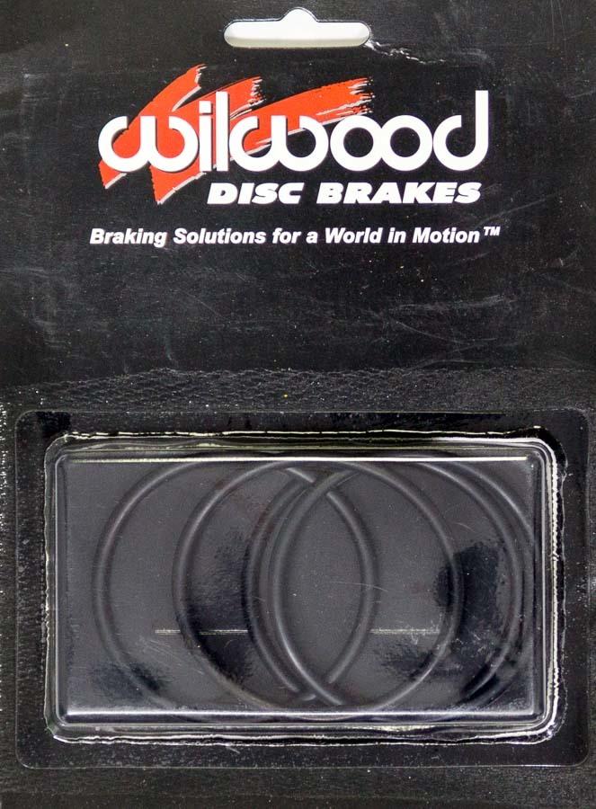 Wilwood Round O-Ring Kit - 2.00