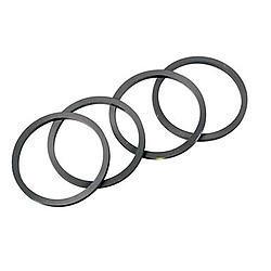 Wilwood Square O-Ring Kit - 1.75/1.62