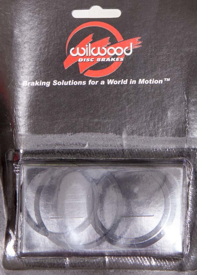 Wilwood Square O-Ring Kit 1.88/1 .62
