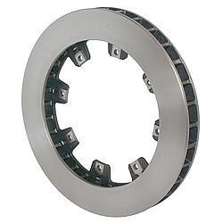 Wilwood Rotor 8bt 1.25 11.75x7.0 Straight Vane