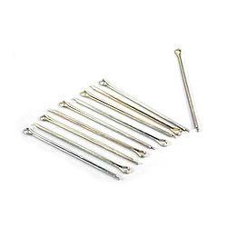Wilwood Retaining Pins .134x 2in D/L & D/L Sgl