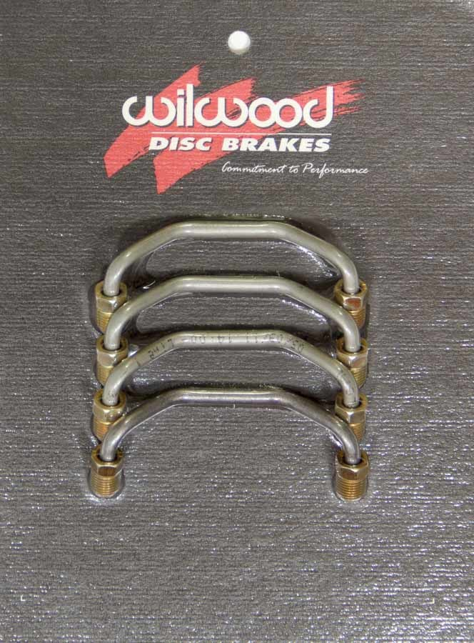 Wilwood DynaLite CrossOver Tube