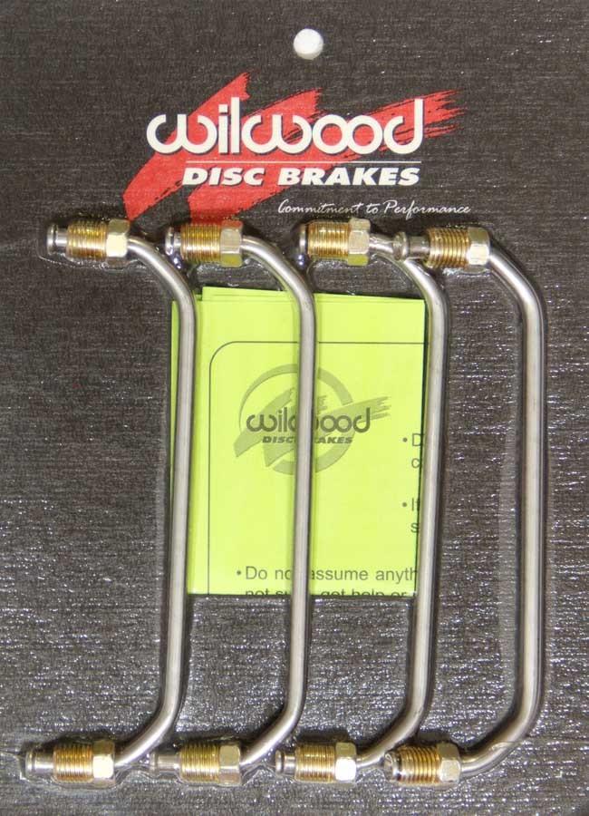 Wilwood SuperLit IIA CrossOver Tube